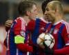 Bayern will win the treble - Trapattoni