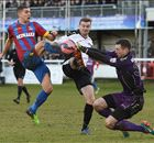 Match Report: Dover 0-4 Crystal Palace