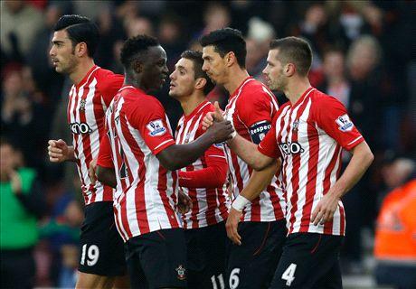 Match Report: Southampton 1-1 Ipswich
