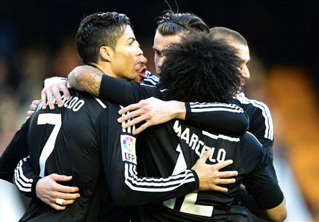 Betting Preview: Real Madrid-Espanyol