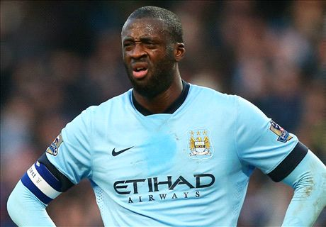 Mancini: Inter working on Yaya Toure deal