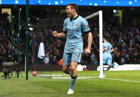 Betting: Milner 9/2 to score against Man City