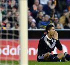 Coritiba mock Madrid over defeat