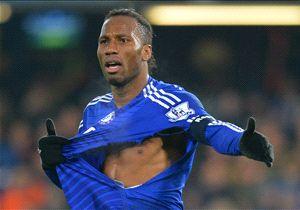 Drogba crede fortemente nel Chelsea di Mourinho