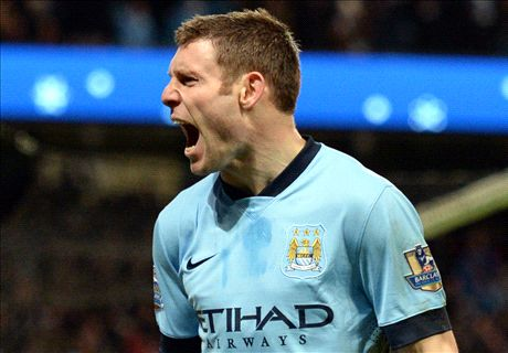 Transfer Talk: Man Utd eye Milner