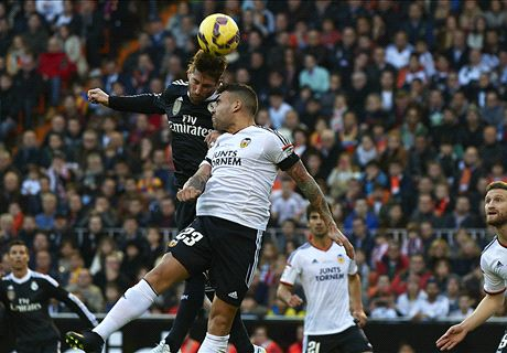 Ramos vows defeat will strengthen Madrid