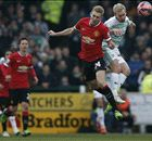 Player Ratings: Yeovil Town 0-2 Manchester United