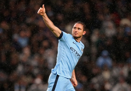 I will join New York City - Lampard