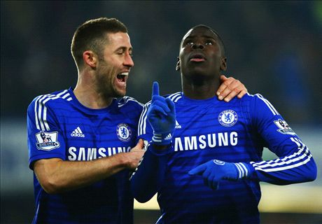 Mourinho: Zouma is Terry's successor