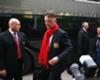 Badai Cedera Hantam Manchester United