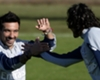 PSG sancionó a Cavani y Lavezzi