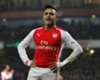 Walcott: Sanchez Pemain Spesial