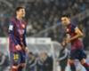 Xavi Hernandez: Mudah Main Bareng Lionel Messi