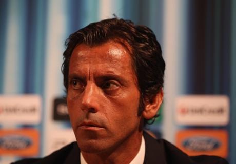 Sanchez Flores neuer Getafe-Coach