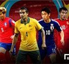 ¡Sigue la Copa de Asia 2015 en vivo!
