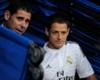 Madrid con lesiones y sin rotaciones