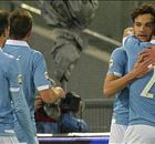 Lazio festigt Platz drei