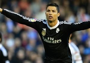 1 | Cristiano Ronaldo | Real Madrid | 30 goal (una rete al Villarreal) | fattore 2.0 | 60 punti