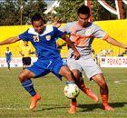 Maycon Perkuat Persib Di Final IIC 2014