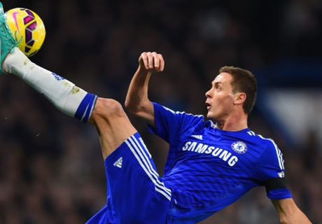 Chelsea ran out of gas - Matic
