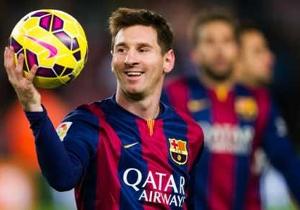 Lionel Messi 0.77
