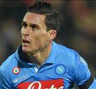 Napoli heeft geen moeite met Cesena