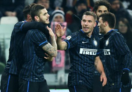 PREVIEW: Sassuolo - Inter
