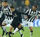 Juventus-Inter, les notes