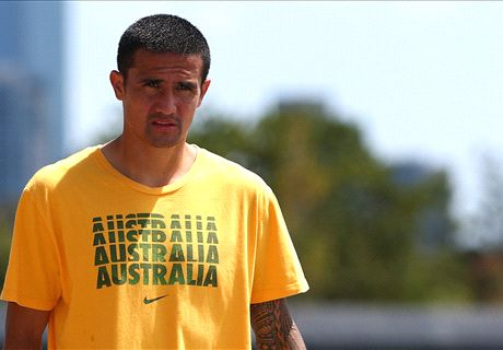 Cahill: Australia better than they think
