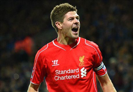 Official: LA confirm Gerrard capture