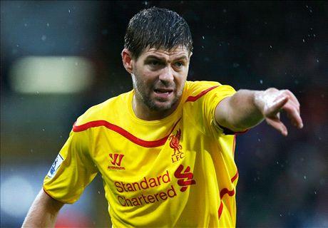 LIVE: Stoke 0-0 Liverpool