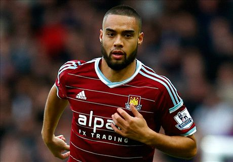 Reid set to sign new West Ham deal