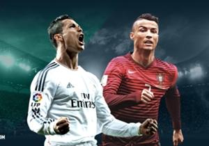 Tahun lalu menjadi tahun yang sensasional buat Cristiano Ronaldo dengan bintang Portugal tersebut mencatat kesuksesan berupa trofi juara dan rekor personal. Mari kita melihat kembali apa saja kesuksesan yang dicatatnya sepanjang 2014.