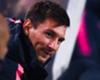 Messi, el que odia sentarse