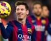 Mascherano: Media Bohong Soal Messi & Enrique