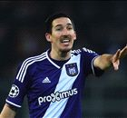 Red Bulls land Sacha Kljestan