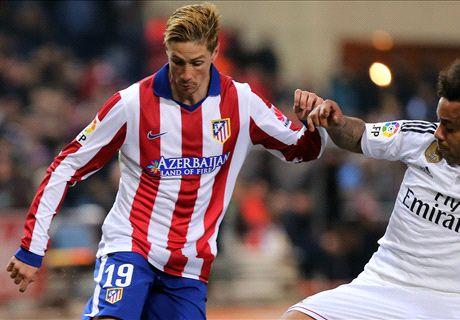 Vuelve Torres, la pesadilla del Barcelona