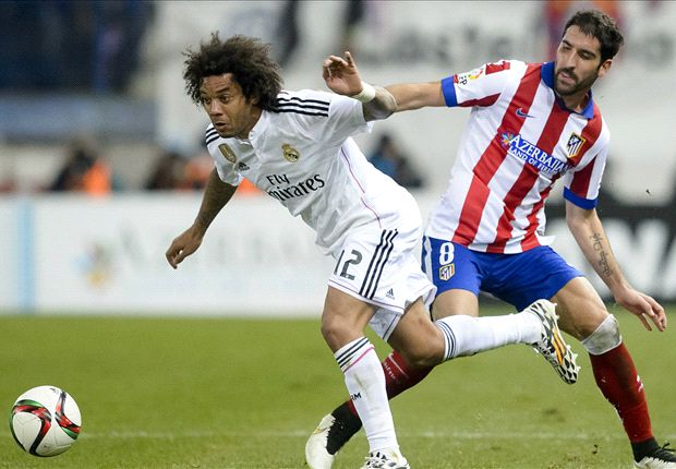 Real Madrid-Atletico Madrid Preview: Copa holders facing tough turnaround