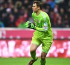 Manuel Neuer: The story of 2014