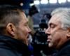 Ancelotti hails 'fantastic leader' Simeone
