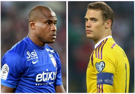 Enyeama & Neuer: Year of the Keeper?
