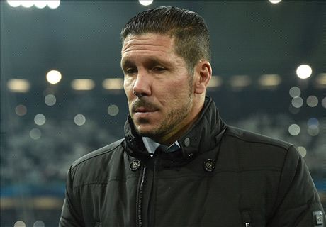 Transfer Talk: Simeone wants City job