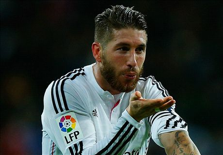 Sergio Ramos: Ancelotti one of the best