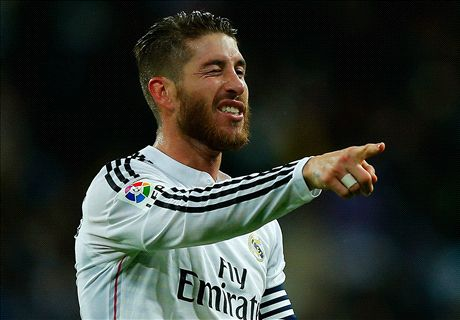 Transfer Talk: Ramos in Chelsea talks
