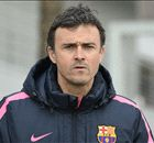 First Totti, now Messi - Luis Enrique's ego