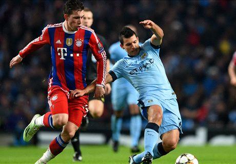 'Hojbjerg wants to succeed at Bayern'