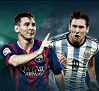 BALLON D'OR: The story of Lionel Messi in 2014