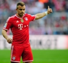 Shaqiri could take Inter back to the top