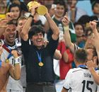 Germany still top of Fifa rankings