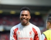 Sturridge returns to full Liverpool training